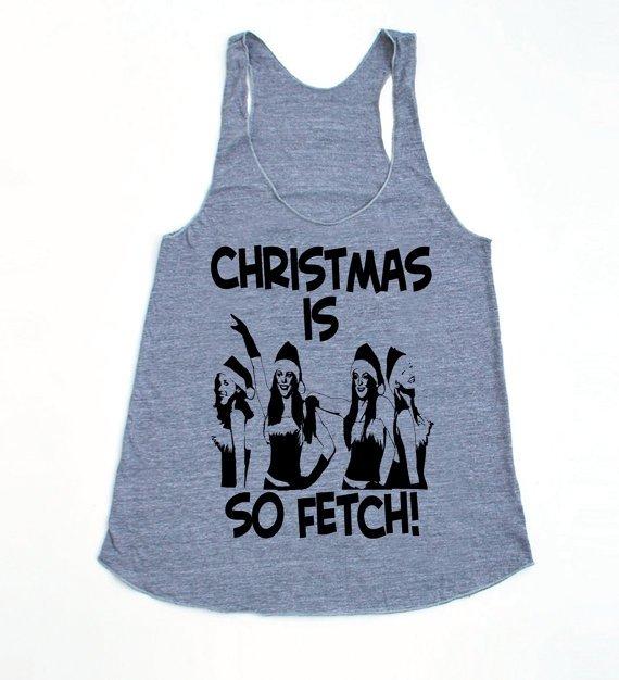 Funny Mean Girls Christmas Shirt
