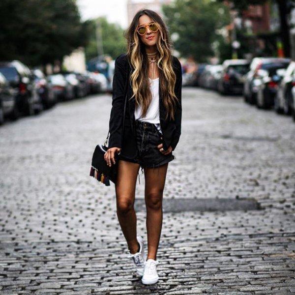 clothing, footwear, fashion, jacket, denim,
