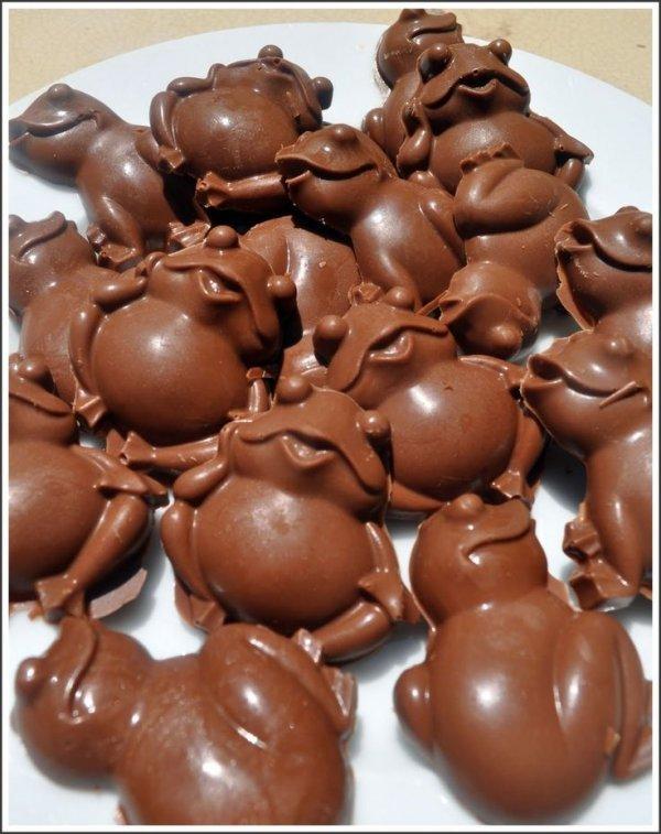 food,chocolate truffle,dessert,chocolate,edible mushroom,