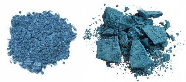Medium Shade of Blue
