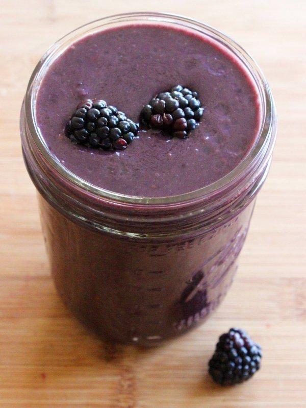 food, berry, blackberry, plant, produce,