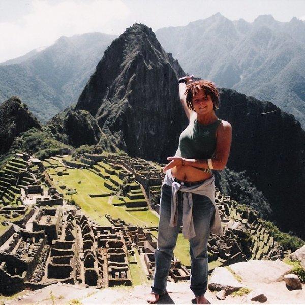Machu Picchu, mountain, adventure, isl,