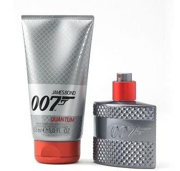James Bond 007 Quantum Fragrance Gift Set