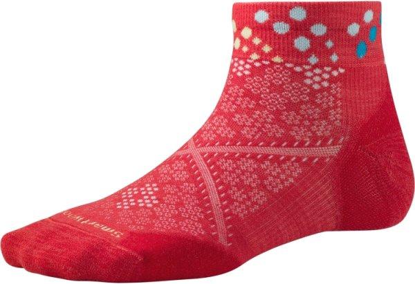 SmartWool Women's PhD Light Elite Running Socks