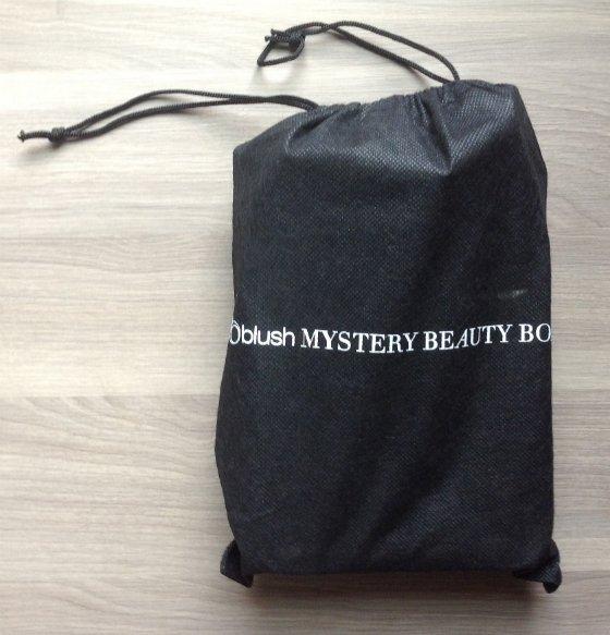 Blush Mystery Beauty Box
