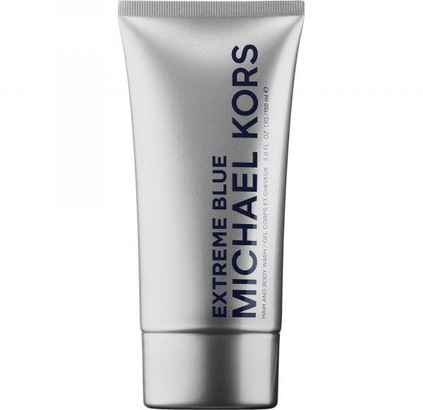 Michael Kors Extreme Blue Hair & Body Wash