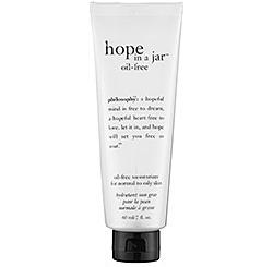 Philosophy Hope in a Jar Oil-Free