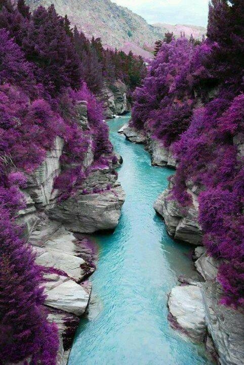 Fairy Pools, Islet of Skye