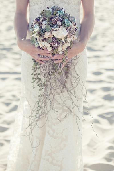 Beach Bouquet...