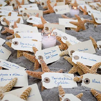 5 beach wedding ideas to inspire your summer wedding 5 wish upon a starfish junglespirit Gallery