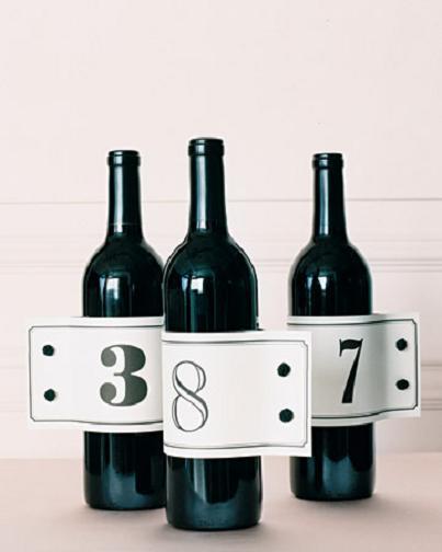 More Wine Please...