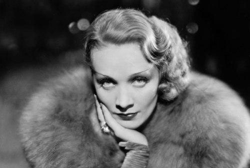 1930's Glamor