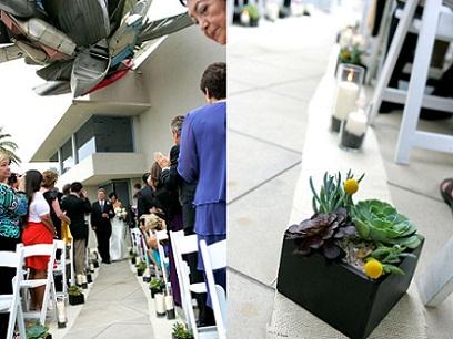 Art and Succulents...