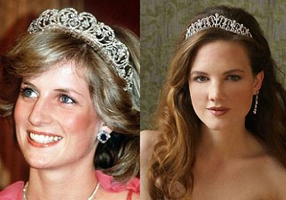 The Royal Tiara....