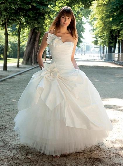 A Fairytale Princess...