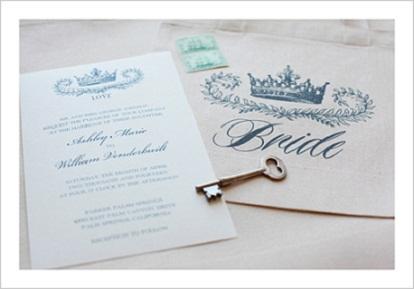A Royal Invitation...
