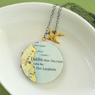 An Irish Gift...