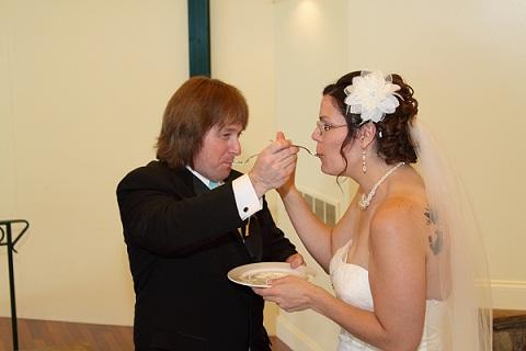 Eat Cake...