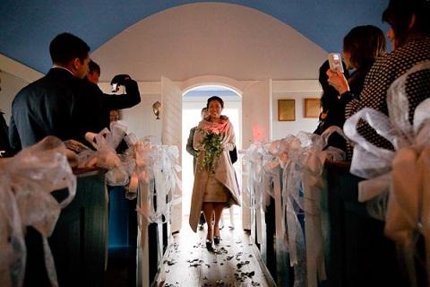 Destination Wedding...