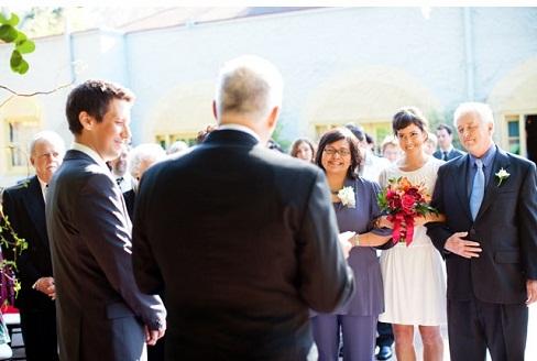 Outdoor Wedding...
