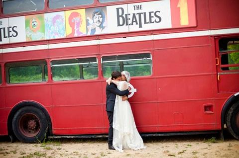 French Wedding...