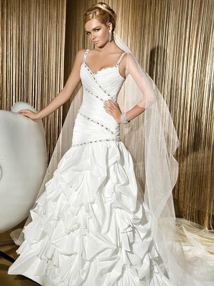 Demetrios Bride...