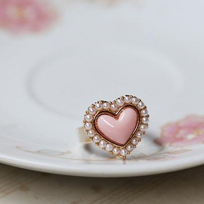I Heart Rings...