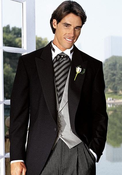 Very Formal & Fancy...