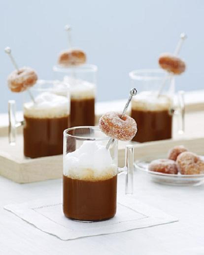 Coffee & Donuts...