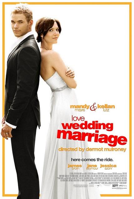 Love, Wedding, Marriage...