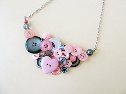 Cute as a Button...