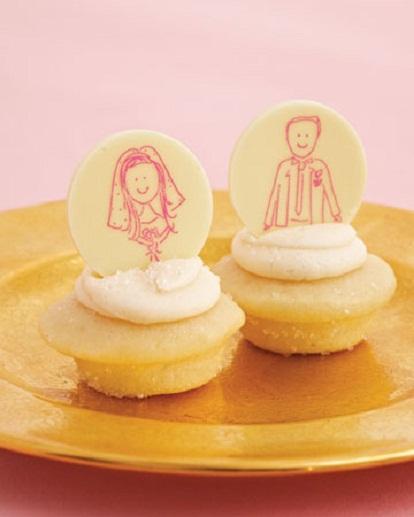 Adorable Cupcakes...