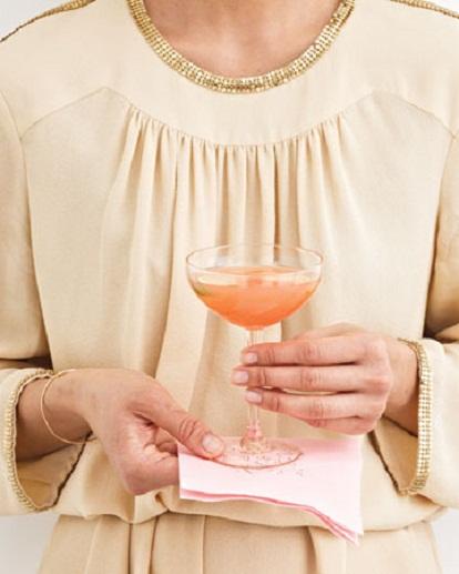 Bubble Gum Cocktail...