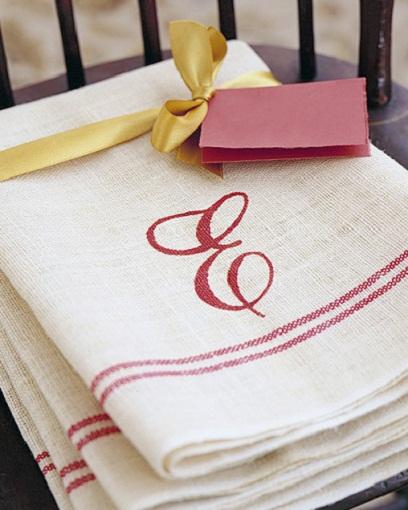 Personalized Wedding Gift Ideas...