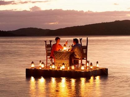 Honeymoon Wedding Gift Ideas...