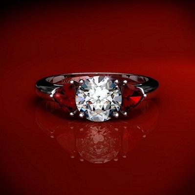 Know the Popular Diamond Shapes
