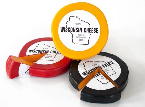 Wisconsin Wedding Favor Ideas...