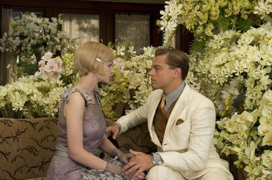 Great Gatsby Groom Style...