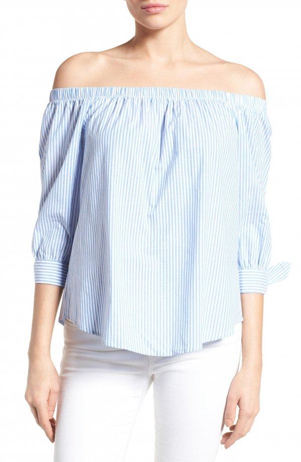 white, clothing, sleeve, t shirt, blouse,