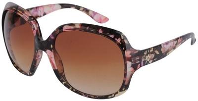 F3858 Square Sunglasses
