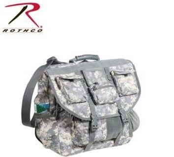 Lightweight Special Ops Laptop Bag