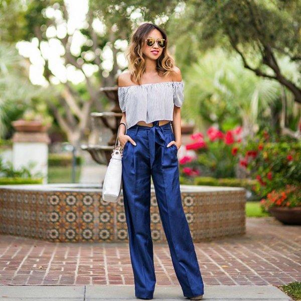 clothing, jeans, denim, cobalt blue, leather,