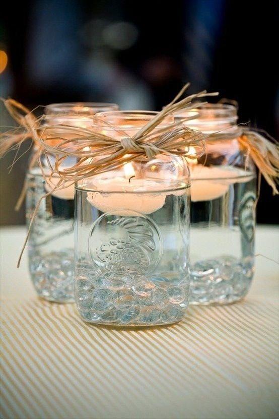 Candle Jars