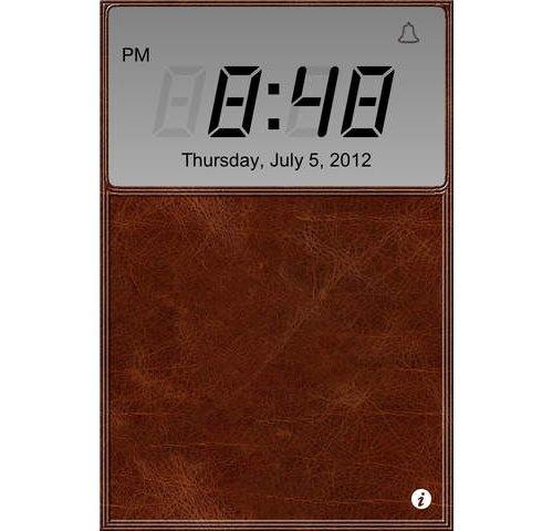 Math Alarm