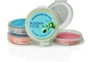 Buddha Nose Lip Balm
