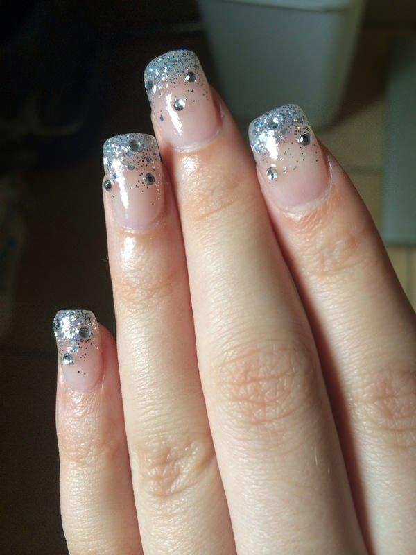 nail, finger, blue, nail care, hand,