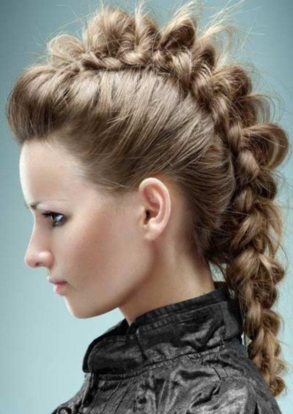 hair,hairstyle,french braid,long hair,brown hair,