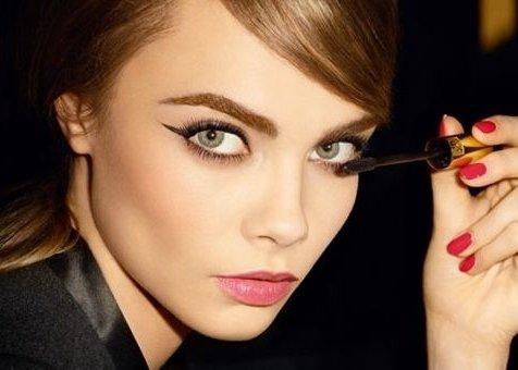 Avoid Mascara Marks on Your Upper EyeLid