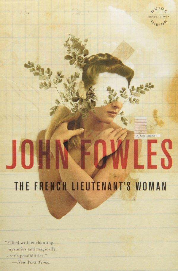 The French Lieutenant's Woman – John Fowles