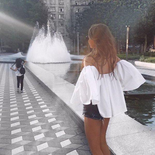 white, photograph, clothing, snapshot, beauty,